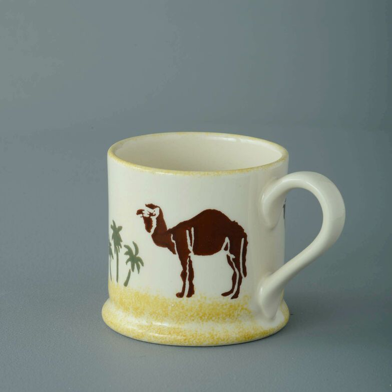 Mug Small Camel