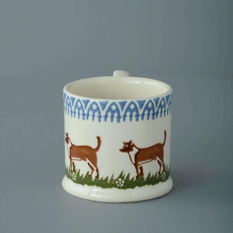 Mug Small Dog Sheepdog