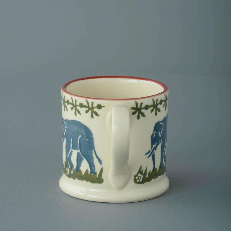Mug Small Elephant Family