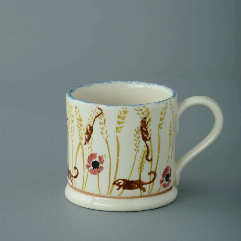Mug Small Fieldmice Corn & Poppy