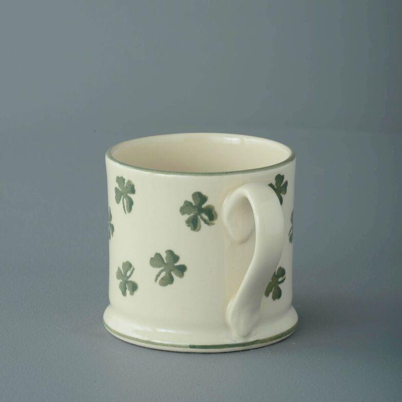 Mug Small Four leaf clover