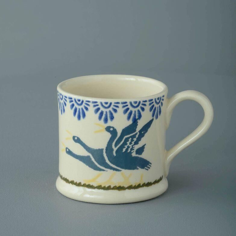 Mug Small Goose