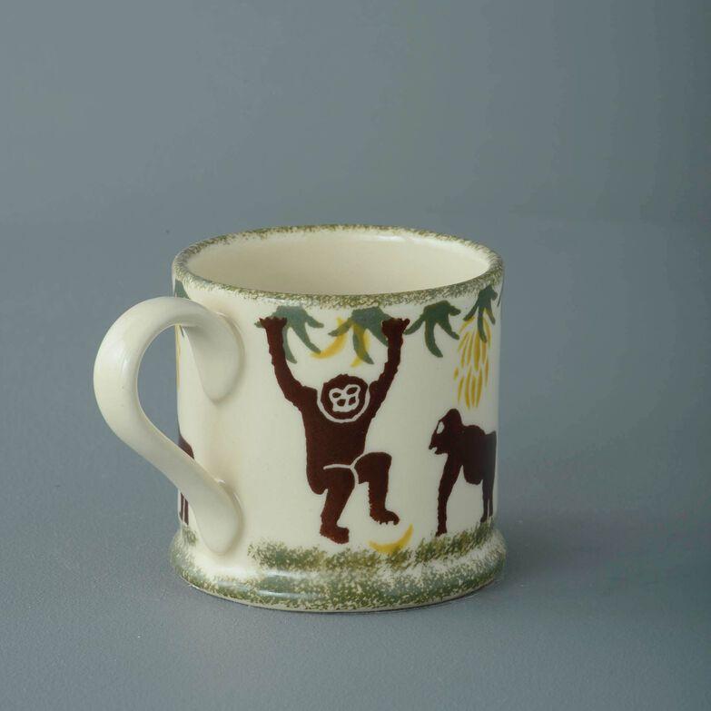Mug Small Gorilla And Bananas