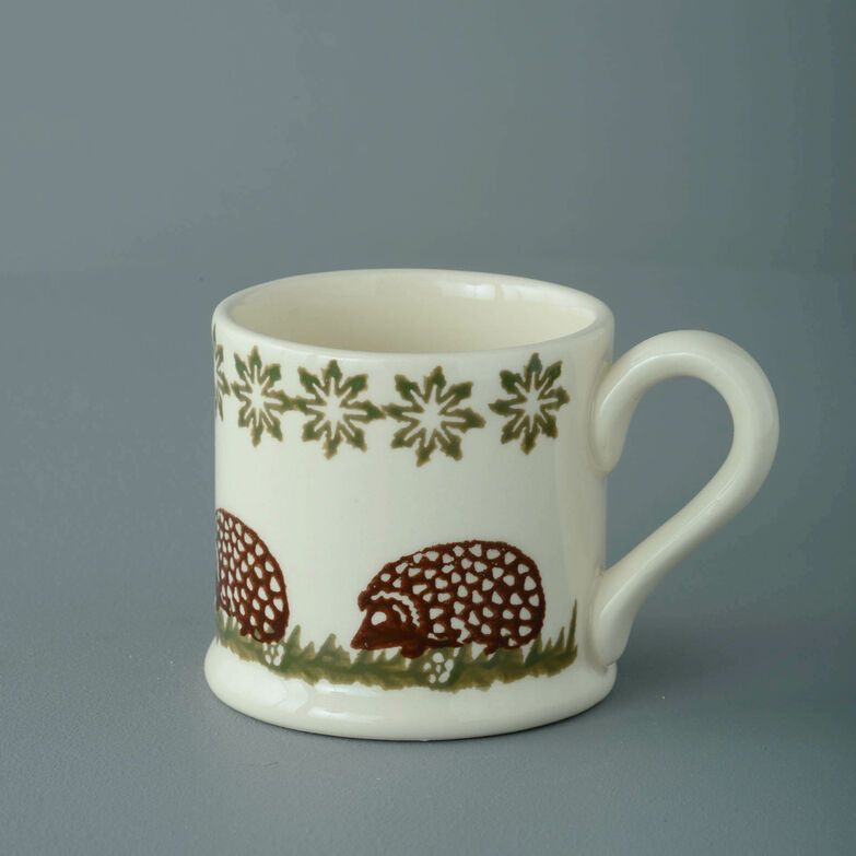 Mug Small Hedgehog