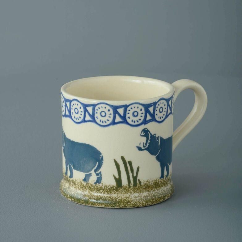 Mug Small Hippopotamus