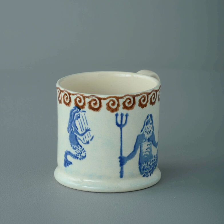 Mug Small Neptune and Sirens