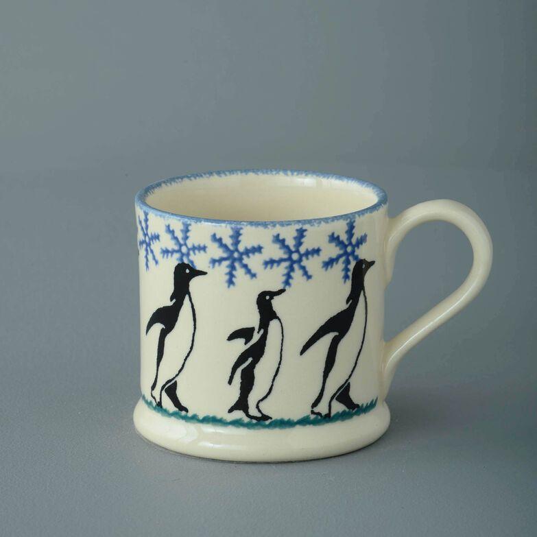 Mug Small Penguin