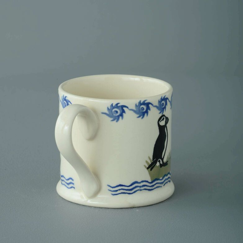 Mug Small Puffin