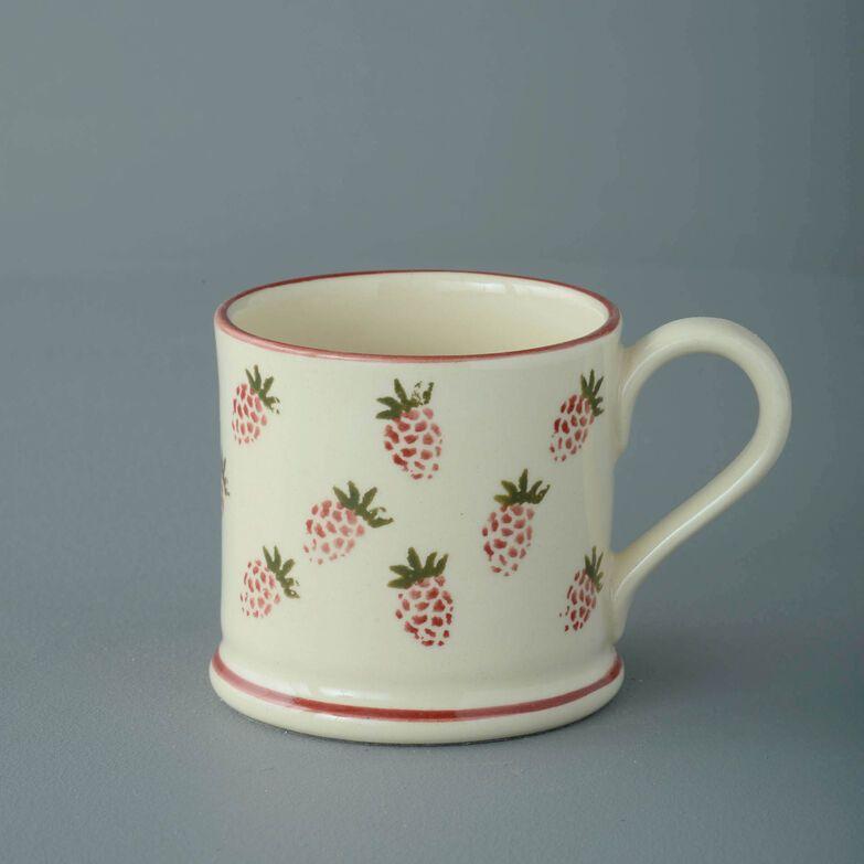 Mug Small Raspberry