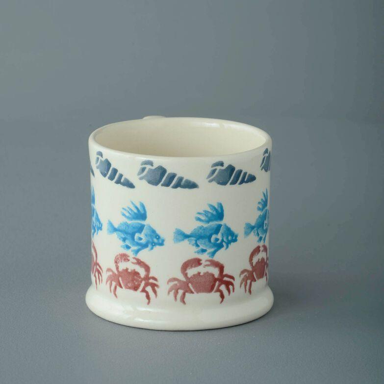 Mug Small Sea Creature