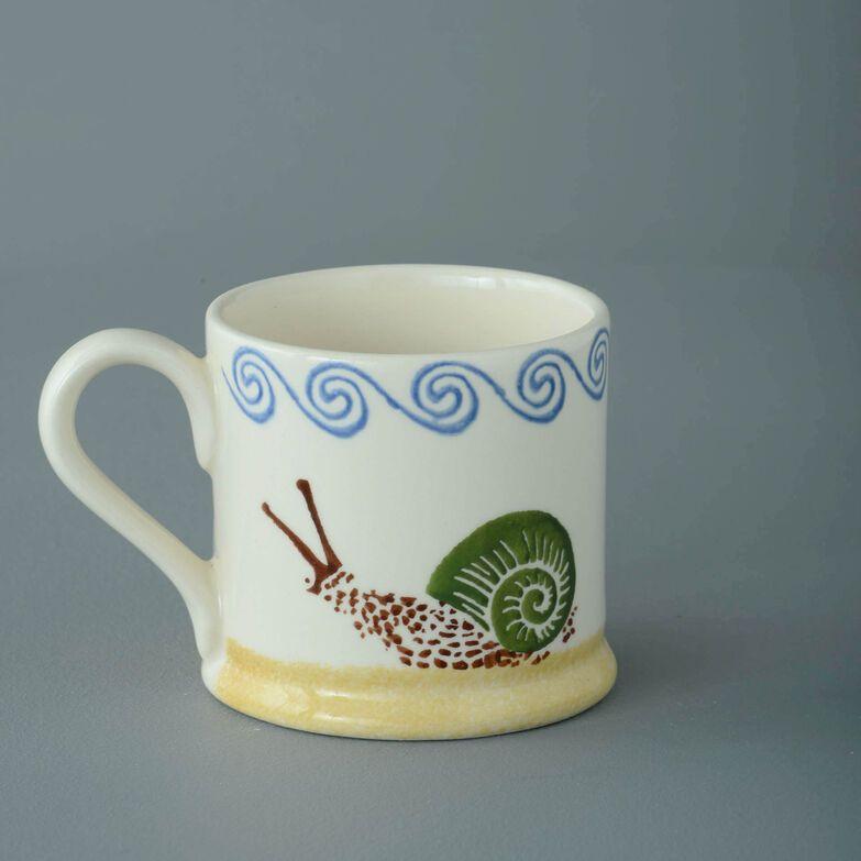 Mug Small Snail