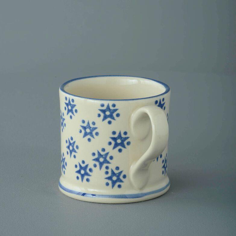 Mug Small Snowflake