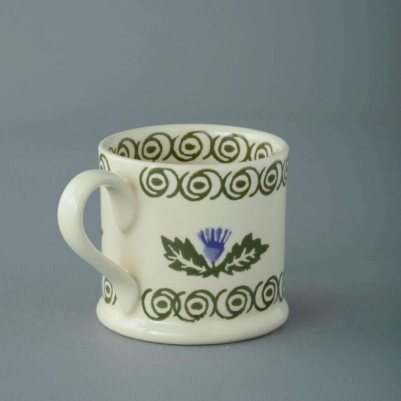 Mug Small Thistle