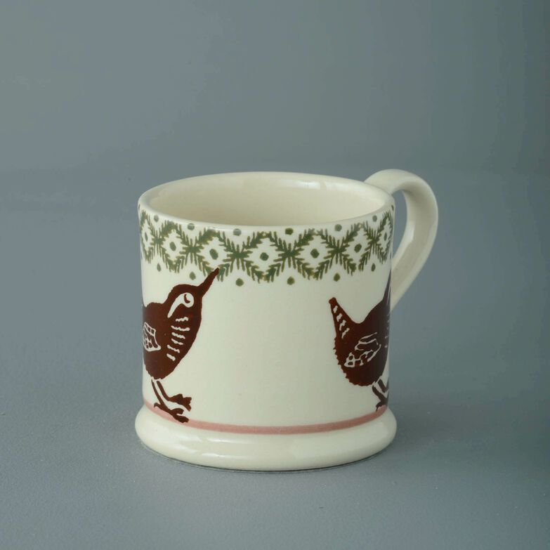 Mug Small Wren