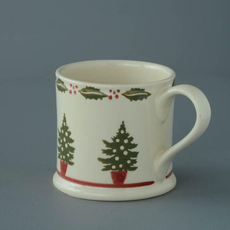 Mug Large Christmas Tree