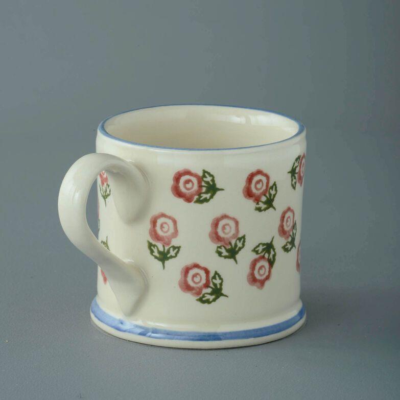 Mug Large Scattered Rose