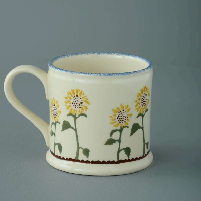 Mug Large Sunflower