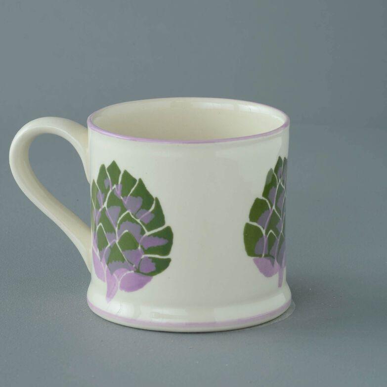 Mug Large Artichoke