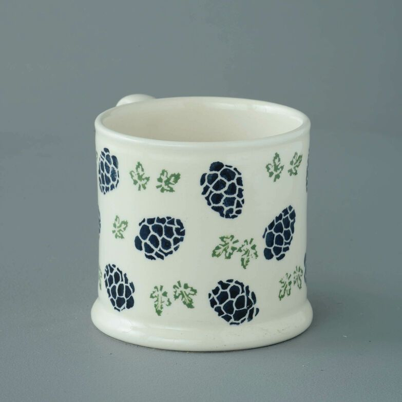 Mug Large Blackberry