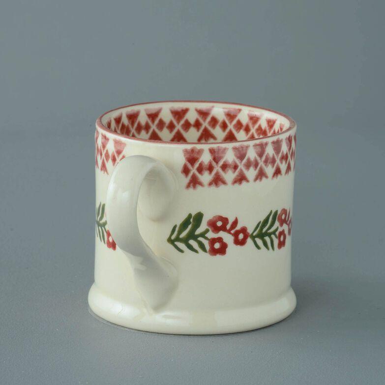 Mug Large Creeping flower