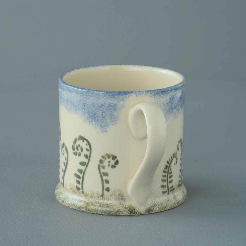 Mug Large Fern Shoots