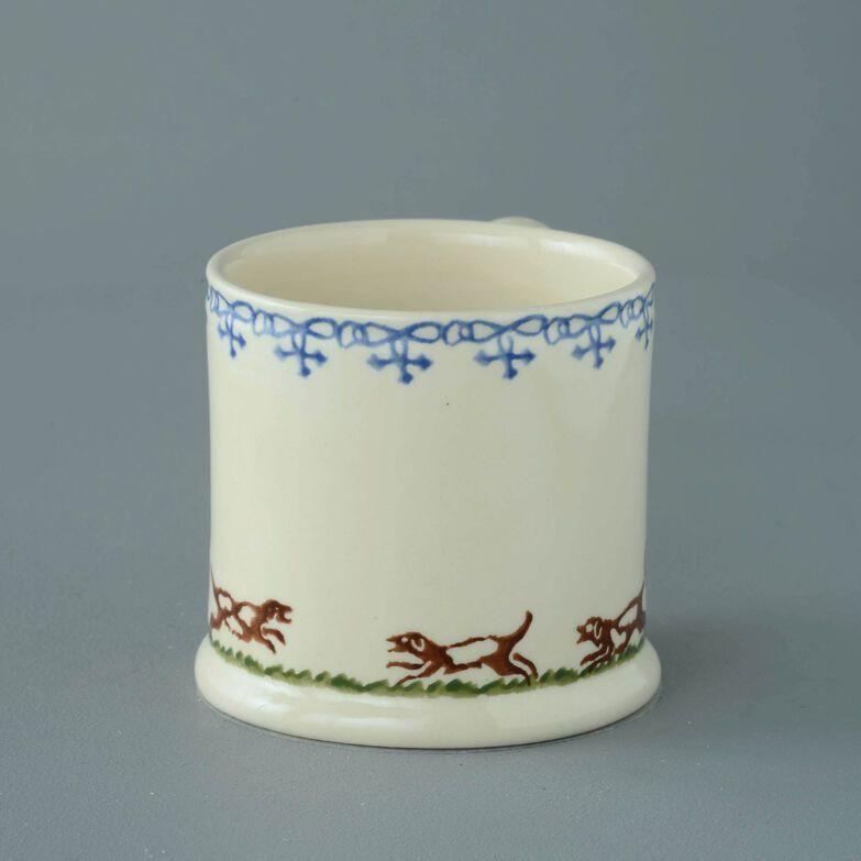 Mug Large Fox & Hounds