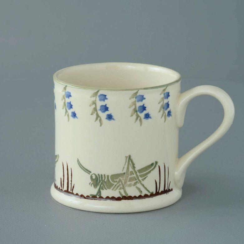 Mug Large Grasshopper
