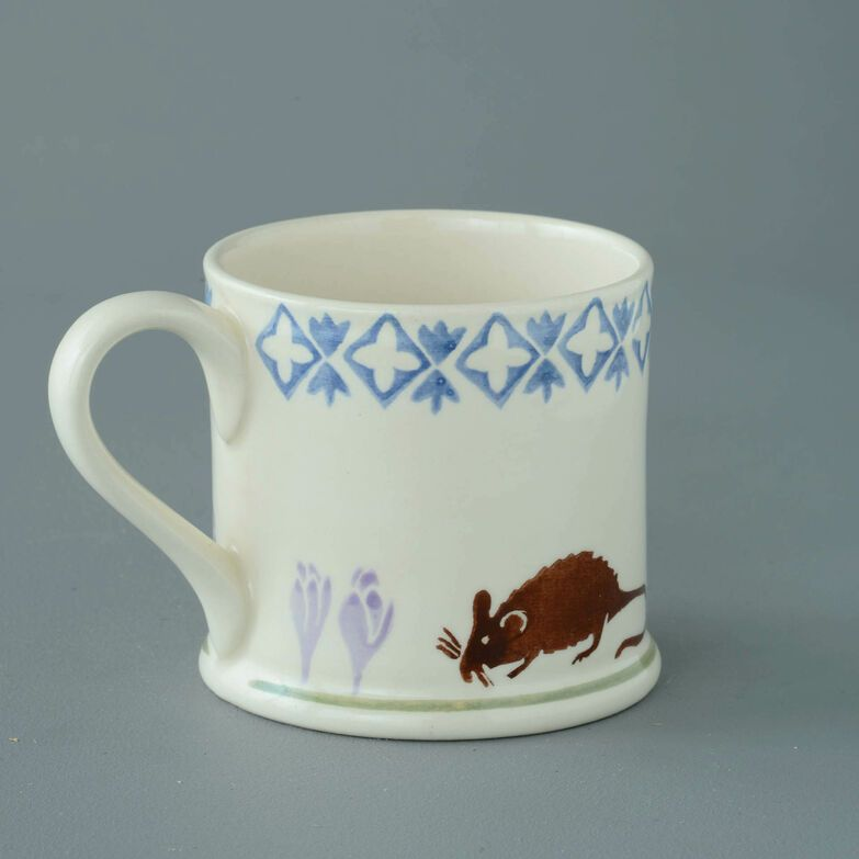 Mug Large Mouse & Crocus