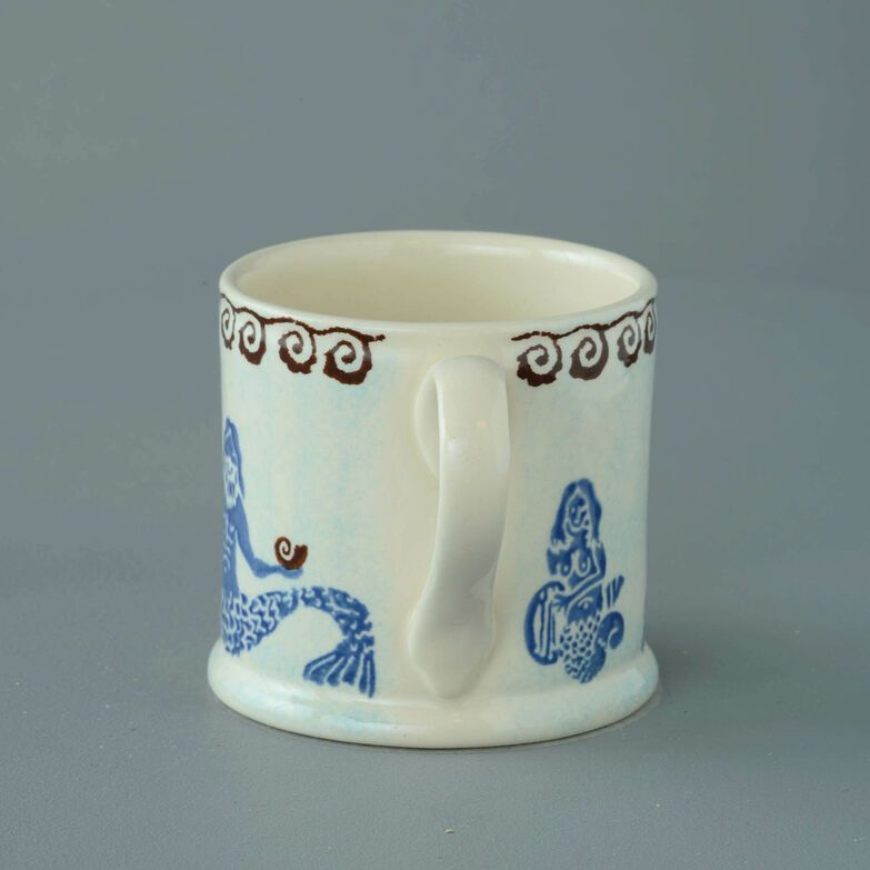 Mug Large Neptune and Sirens