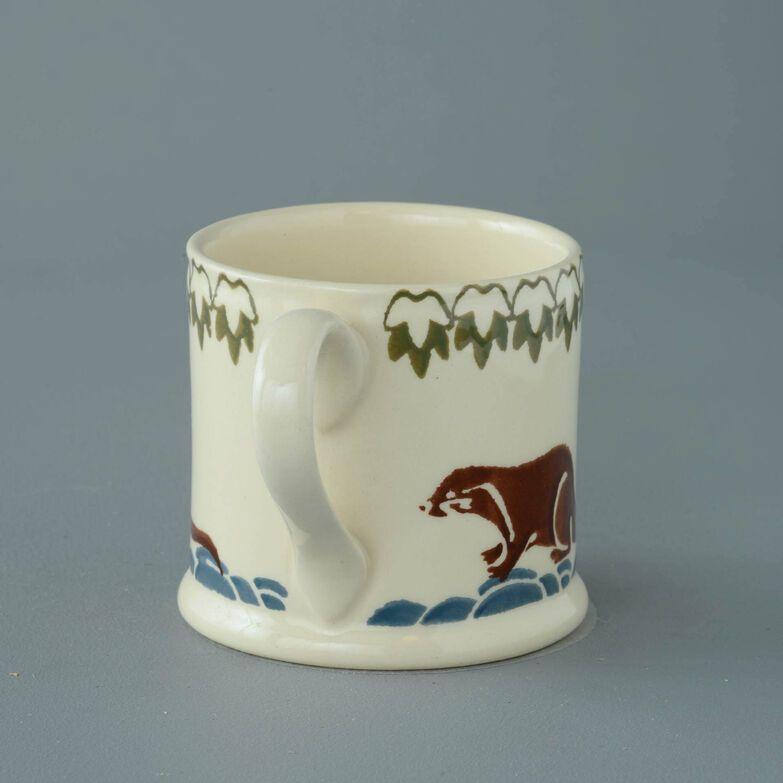 Mug Large Otter