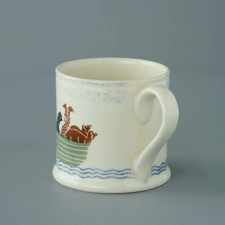 Mug Large Noahs Ark