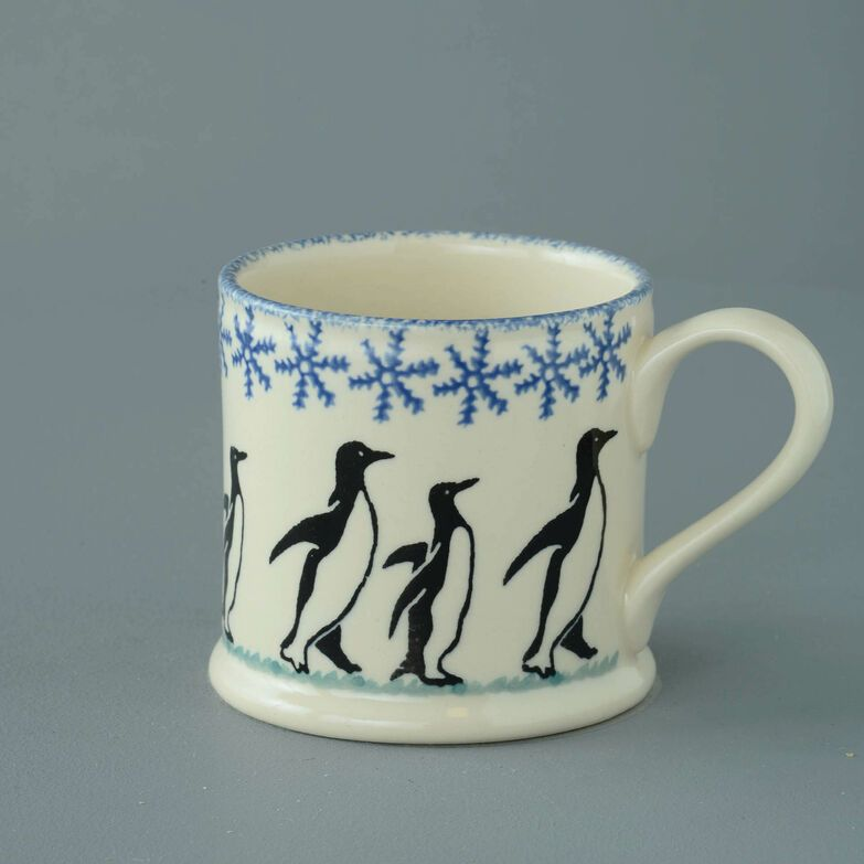 Mug Large Penguin