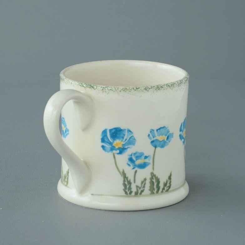 Mug Large Poppy Tibetan
