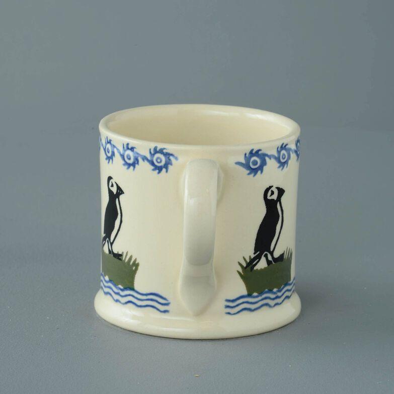 Mug Large Puffin