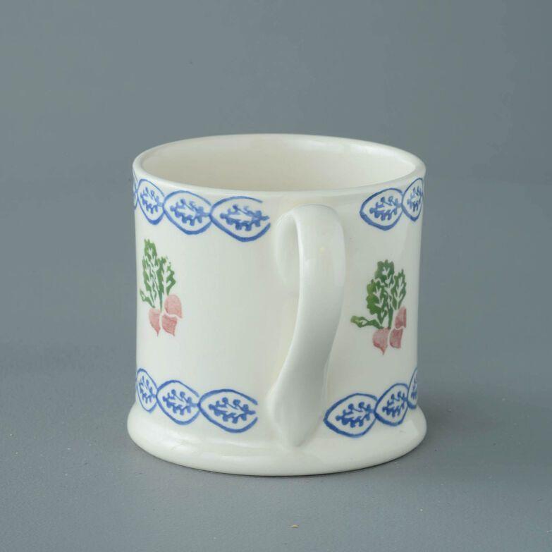 Mug Large Radish
