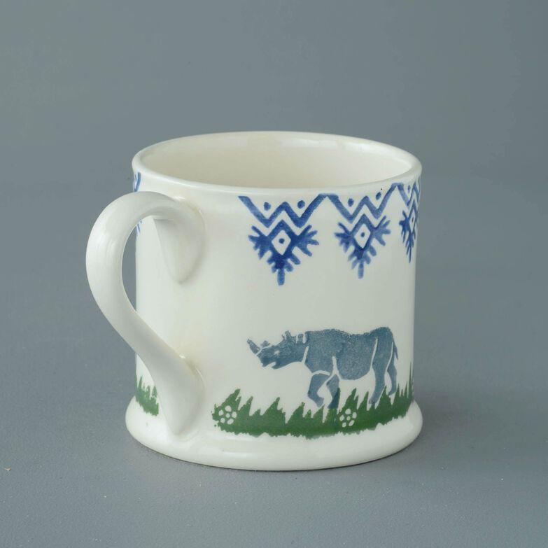 Mug Large Rhinoceros