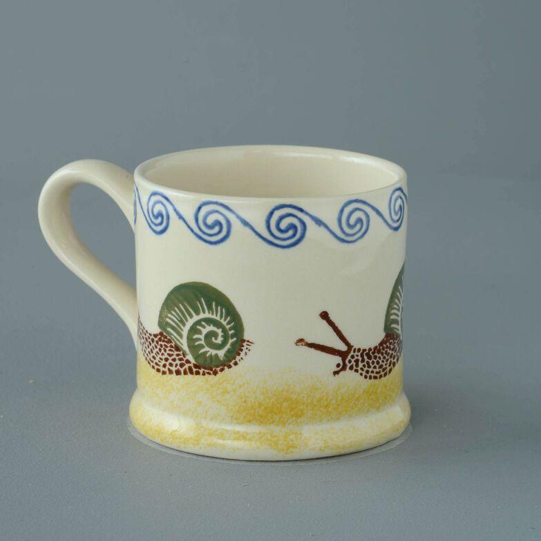 Mug Large Snail