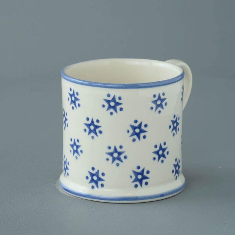 Mug Large Snowflake
