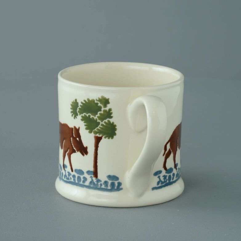 Mug Large Wild Boar