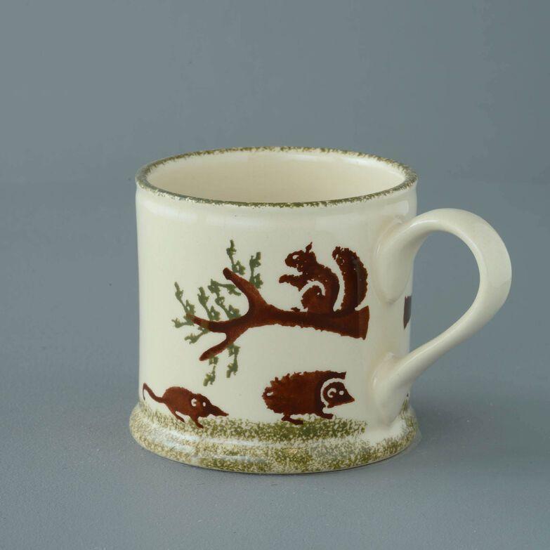 Mug Large Woodland Creature