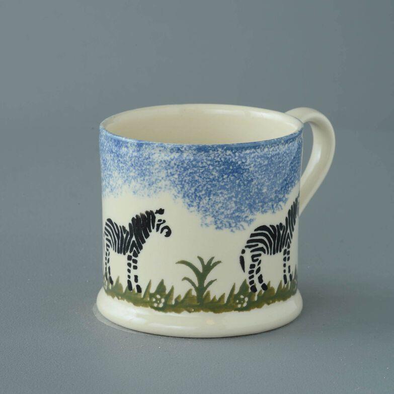Mug Large Zebra