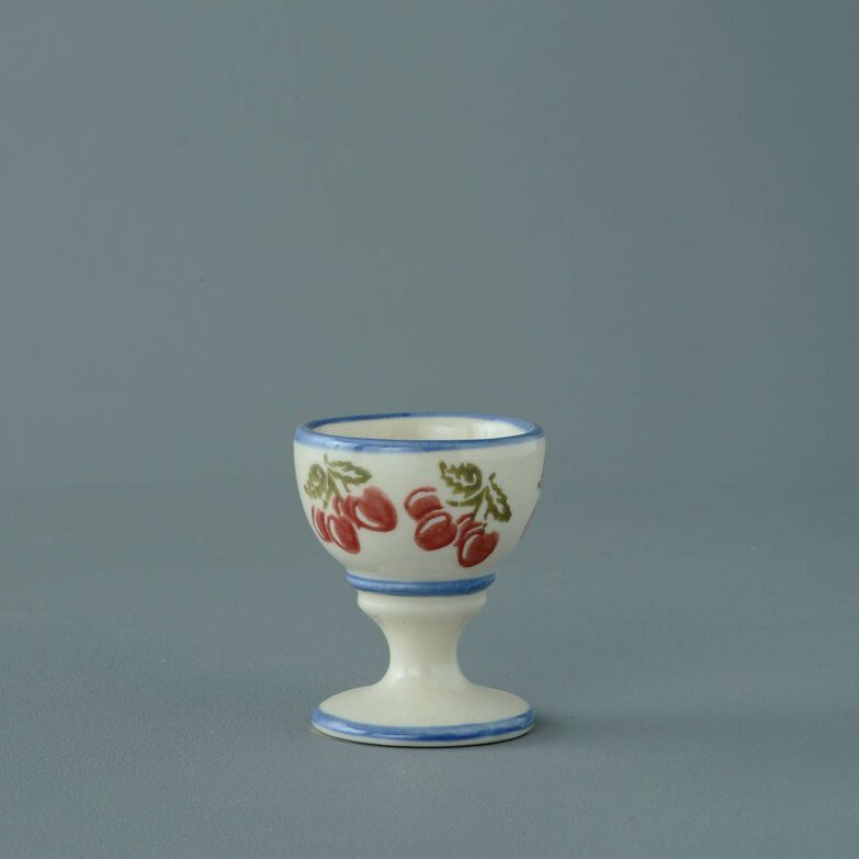 Egg Cup Small Cherry