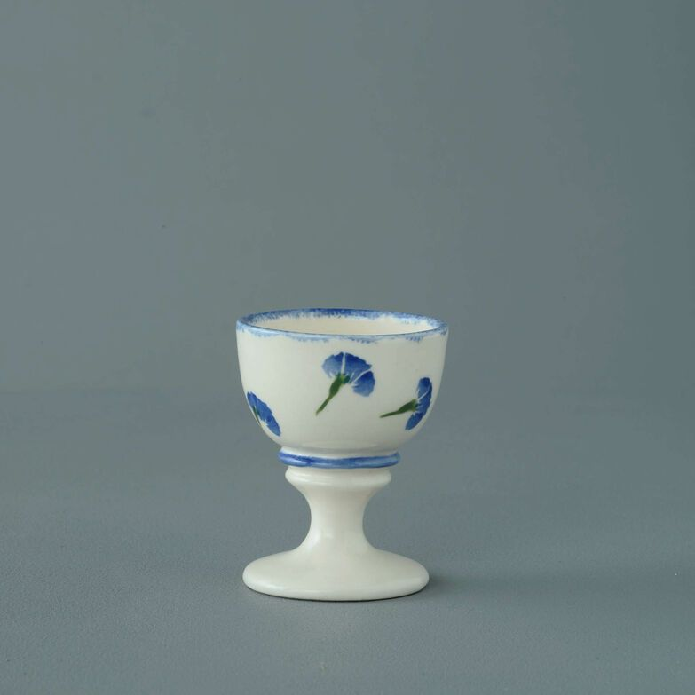 Egg Cup Small Cornflower