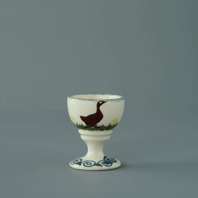 Egg Cup Small Duck