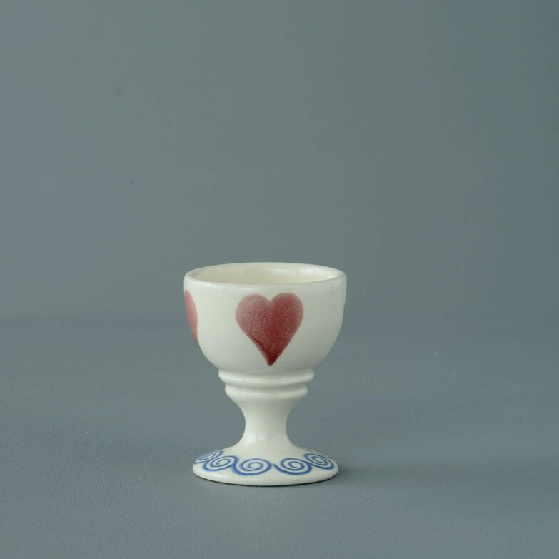 Egg Cup Small Heart