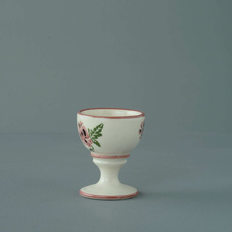 Egg Cup Small Poppy