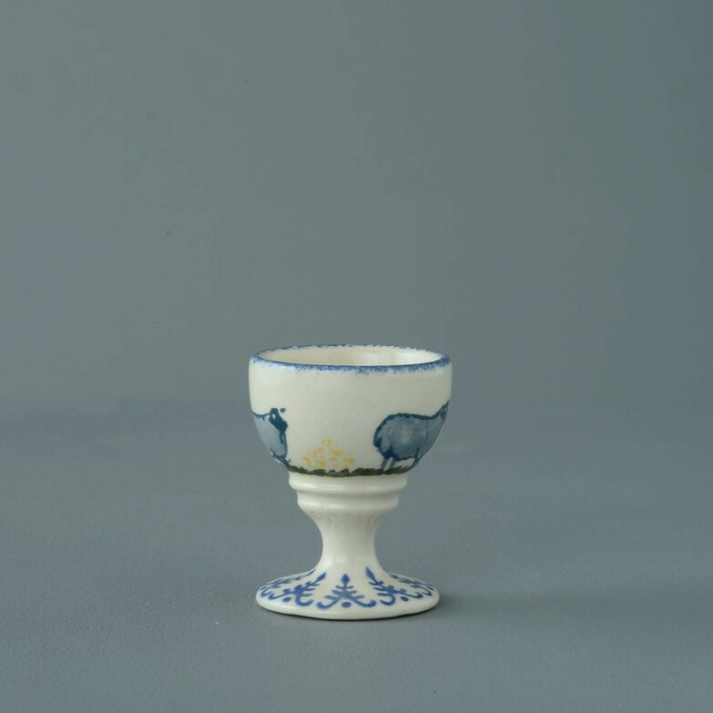 Egg Cup Small Sheep