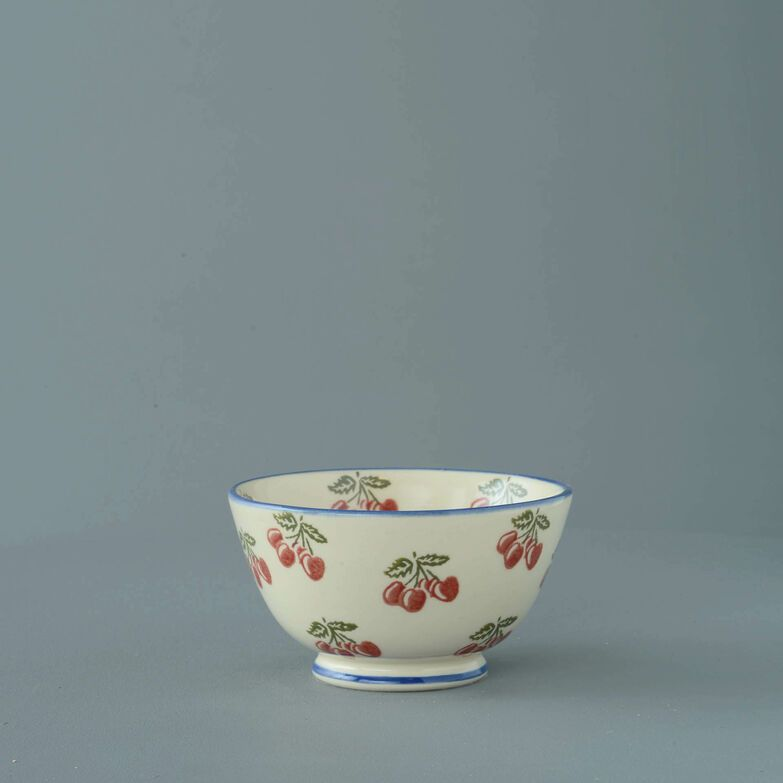 Bowl Small Cherry