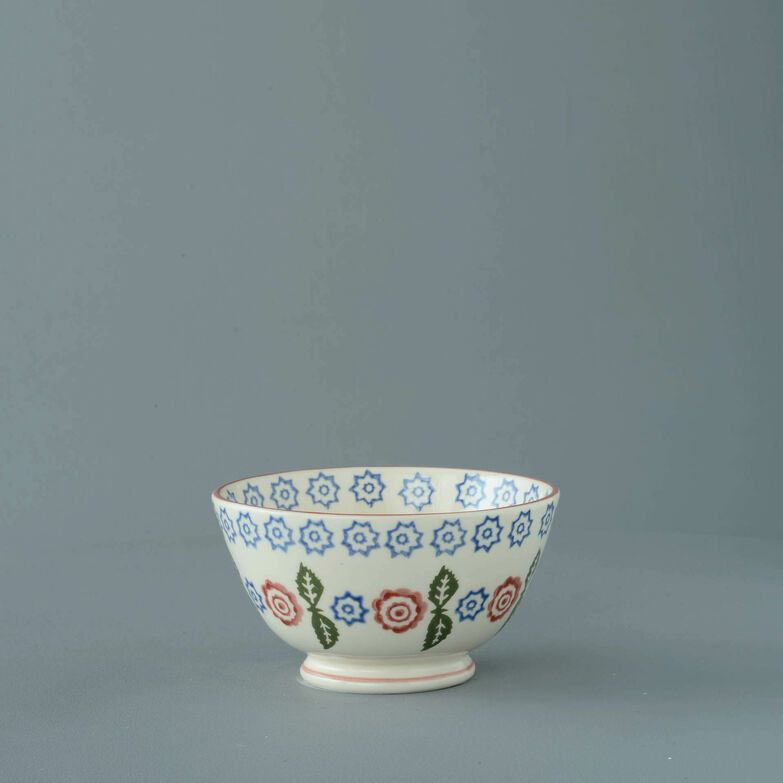 Bowl Small Victorian Floral