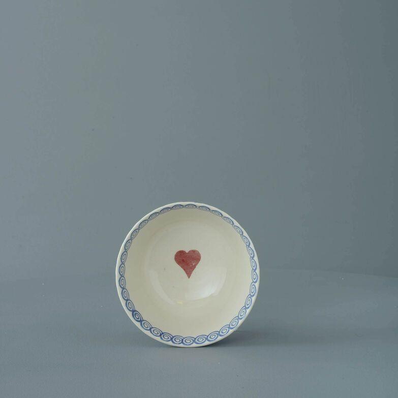 Bowl Small Heart